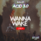 Wanna Wake - Live @ ACID 3.0 by SALATPARTY (26.10.2018)