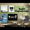 Radio Papachango con Bersuit Vergarabat, Rhye, Snow Patrol, The Chemical Brothers