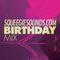 Squeegie Birthday Mix