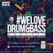 DJ Toper & DJ 007 Presents #WeLoveDrum&Bass Podcast #220 Top 50 Tracks Of 2018 In The Mix