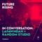 In Conversation: Future Rising with Lafawndah x Random Studio