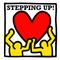 STEPPING UP! Acid Jazz & 90s Street Soul Anthems