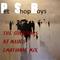 The Survivors (DjM's emotional mix) Pet Shop Boys