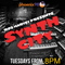 Synth City May 15th 2018 on Phoenix 98FM