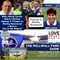 Millwall No One Likes Us Talkin Live at Love Sport Radio 19 April 19