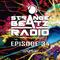 Strange Beatz Radio - EP 34 - (Progressive House & Psytrance)