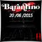 HANS - BARANTINO PUB SESSION - 20 - 06 - 2015 part 4