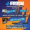 J-Fresh Urban Fire 224