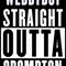WebbyBoy - Straight Outta (Shaw And) Crompton