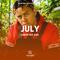 JULY : LE HIP HOP SUR ECOUTE Mix #32