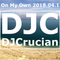 DJ_Crucian-On_My_Own_2018.04.1-G3M