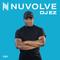 DJ EZ presents NUVOLVE radio 081
