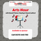 #ArtsHour -  22-March-2019 - Musicians with disabilities - Visual Impairment