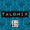 K0NTRO Mixcast Series #015 talomix by Osmont [House]
