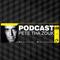 Podcast #34 - Pete Tha Zouk [ Fevereiro 2018 ]