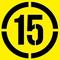 Number Fifteen  (Duve Xup)