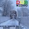 DuBWiZaRd - Riddim Bandits Radio Winter 2018 Podcast