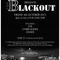 The 'Blackout' Teaser by Chris Jones