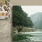 entre-ríos conversación con Lisa Blackmore, Emilio Chapela y Diego Chocano
