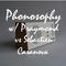 Phonosophy #12