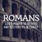 Feb 10th, 2019 - Romans 14-15.1-13