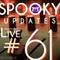 Gensokyo Radio Live #61: Spooky Updates