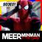 "Meerminman & The Gang - S03E01 ""Spider-Man terug in de MCU?!"""