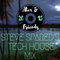 A Dark Side of Western 20: Steve Spared's Tech House Mix