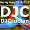 DJ_Crucian-On_My_Own_2018.01.2-G3M