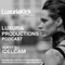 Luxuria Productions Podcast Guest DJ Idelcam