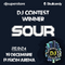 Sour - Final Mix - Rec24 DJ Contest Winner