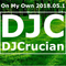DJ_Crucian-On_My_Own_2018.05.1-G3M