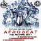 Afrobeat The Mixtape 2017