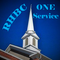 06.05.2016 RHBC ONE Service (Grad Sunday)