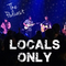 Locals Only MIX 108 - Show 013 (6/30/2013)