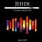 Jehex MIX 101 - Hybrid Mix VIII