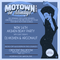 LIVE DJ ARGONAUT SET @ MOTOWN ON MONDAYS 11/16/2015 CRESCENT BALLROOM PHOENIX