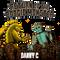 Return of the Boogie Monster! Danny C Breakbeat Mix
