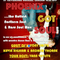 Phoenix Got Soul Tony Smith VS Yann Vatiste