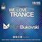 Matt Bukovski - We Love Trance CE 033 with Shugz - Fresh Stage (18-05-2019 - Base Club - Poznan)