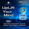 Free Will - UpLift Your Mind 212 (2019-01-08)  [BEST OF 2018]