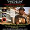 """""""Rapper Phenom"""" Interview with DJ Cisco on the """"Underground Indie Artist Show"""""""