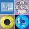 JM Soul Connoisseurs Old Skool Vinyl Special MSC #063