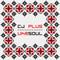 CJ Plus - UkrSoul (Vinyl Only)