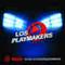 Los Playmakers 16 Marzo