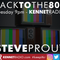 Back To The 80s with Steve  - 22nd October 2019