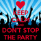 Don't Stop The Music Mix #007 By: WilDj 14/06/13