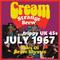 JUNE 1967: trippy UK 45s