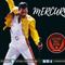 Freddie Mercury / Vintage Rock Show 6/Sep/2017