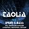 Taolia - Drum & Bass Djmix Episode N.Y.E (2016)